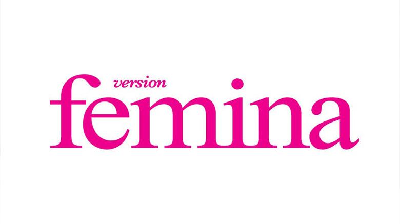 logo version femina - medecins de l'imaginaire