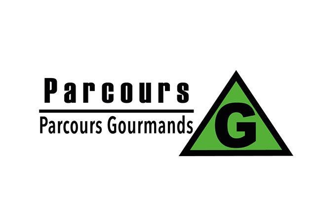 logo parcours gourmands - pour medecins de l'imaginaire