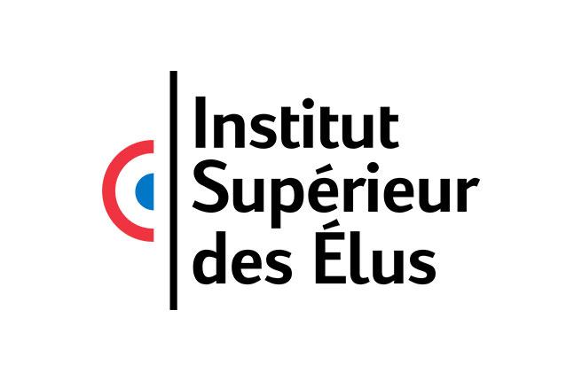 logo institut superieur des elus pour medecins de l'imaginaire