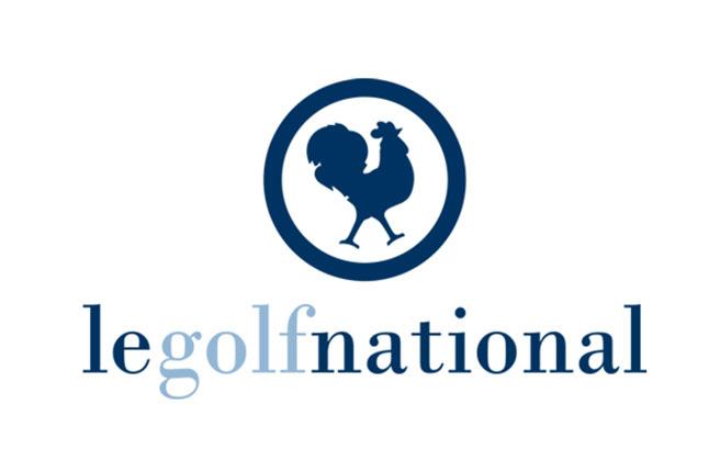 logo golf national pour medecins de l'imaginaire