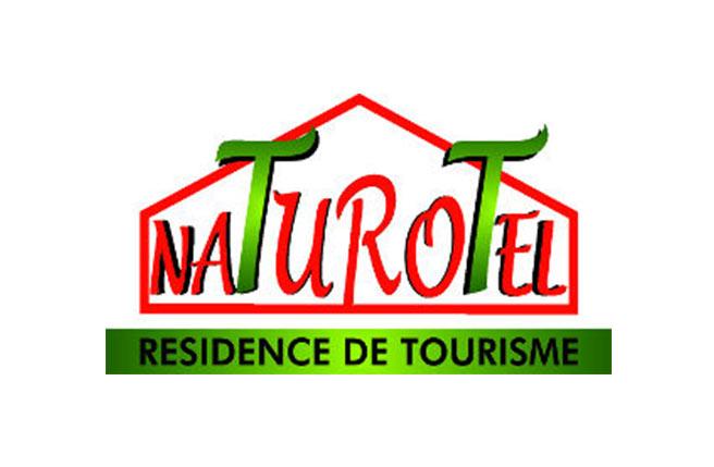 logo naturotel pour medecins de l'imaginaire